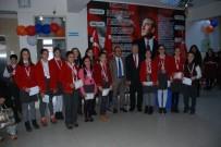 RAMAZAN KENDÜZLER - Bayramiç'te 3 Bin 582 Öğrenci Karne Aldı