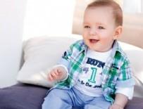 YUNANISTAN - Bebek giyiminde ihracat yüzde 84 arttı