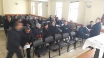 BEKO - Belediye Personellerine Eğitim
