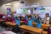 VAHDETTIN - Biga'da 13 Bin 678 Öğrenci Karne Aldı