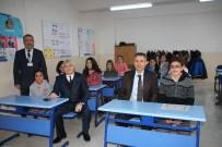 SÜLEYMAN ELBAN - Bilecik'te 36 Bin 467 Öğrenci Karne Heyecanı Yaşadı
