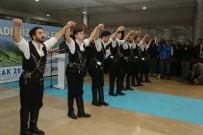 İZZETTIN KÜÇÜK - Bursa'da Karadeniz Günleri