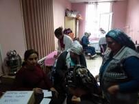 Çermik'te ÇATOM Kurulu Seçimi Yapıldı