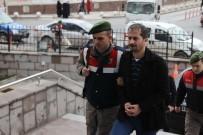 KıZıLPıNAR - Cumhurbaşkanı'na hakaret eden şahıs tutuklandı