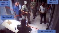 MUSTAFA KÖROĞLU - Darbe Girişiminde Bulunanlar, Deniz Harp Okulu Komutanı Mesut Özel'in Ellerini Kelepçeledi