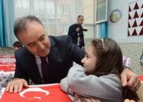 OKUL ÖNCESİ EĞİTİM - Denizli'de 184 Bin Öğrenci Karne Heyecanı Yaşadı