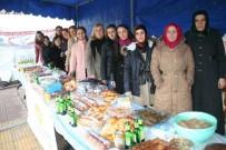 KERMES - Devrek AK Parti Kadın Kollarından Halep İçin Kermes