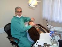 DIŞ MACUNU - Diş sağlığı ve ağız kokusuna karşı öneriler