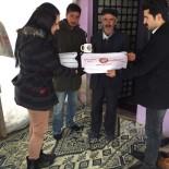 Diyadin Belediyesi, 'Hizmet Kapıda' Projesini Hayata Geçirdi