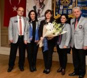 İSTANBUL KÜLTÜR ÜNIVERSITESI - Dostoğlu, Bursa'nın Dünya Kültür Mirasına Giriş Sürecini Anlattı