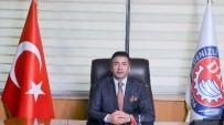 HAYVAN - DTO'da Esnaf Buluşmaları Başlıyor