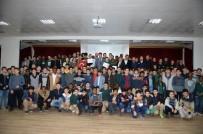 MUSTAFA DÜNDAR - Dünya Öğrencileri İlk Karnelerini Aldı