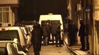 LAV SİLAHI - Emniyete Saldırı Girişiminin Ardından Operasyon Başlatıldı
