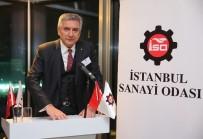İSTANBUL SANAYI ODASı - Erdal Bahçıvan'dan Diplomasi Dünyasına Çağrı