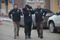 UYUŞTURUCU MADDE - Eskişehir'de 2 Bin 851 Adet Ecstasy Hap Ele Geçirildi