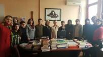 ODUNPAZARI - 'Farkı Okumak' Projesine 30 Ağustos İlkokulu'nda Devam Edildi