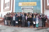 ANADOLU İMAM HATİP LİSESİ - FETÖ'nün Devredilen Okulunda Karne Heyecanı