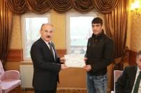 AKILLI BİNA - Gaziosmanpaşa Belediyesinden Suça Bulaşmış Gençler İçin Örnek Proje