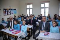 MEHMET ARSLAN - Gebzeli Öğrencilere Karneler Protokolden