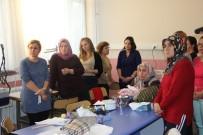 REKOR - Halk Eğitimi Merkezi Kurslarına Yoğun İlgi