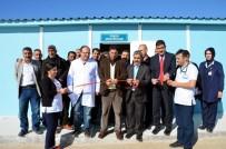 MEHMET KAYA - Harran Tıp Hastanesinde Misafirhane Açıldı