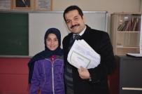 AHMET ÖZKAN - Hasköy'de 7 Bin 300 Öğrenci Karne Heyecanı Yaşadı