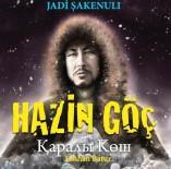 TÜRK DÜNYASI - Hazin Göç Kitabı Türkiye Baskısı Yayınlandı