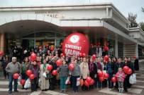 FARKıNDALıK - 'İçinizdeki Balon'a Dikkat