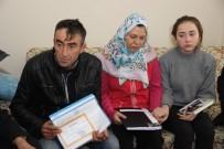 ESKIŞEHIRSPOR - İki Ayrı Aile Tek Ortak Acı