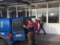 SABIKA KAYDI - İnternetten Salatalık Gönderen Dolandırıcı Yakalandı