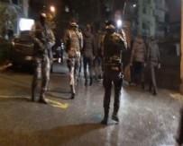 VASIP ŞAHIN - İstanbul Emniyeti'ne silahlı saldırı