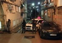 LAV SİLAHI - İstanbul Emniyetine Saldırı Girişiminin Ardından Operasyon Başlatıldı