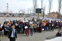İL MİLLİ EĞİTİM MÜDÜRLÜĞÜ - Junıor'ların Karne Hediyesi OKT' Den