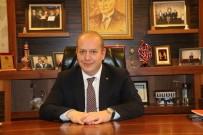 PEŞİN ÖDEME - Karabük TSO'nun TOBB'a Sunduğu  Önerge Kabul Edildi