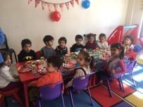 KAMERA SİSTEMİ - Kars Özel Eylül Anaokulu'nda Karne Heyecanı