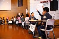 KEÇİÖREN BELEDİYESİ - KEDEM Öğrencileri Bilgilerini Yarıştırdı