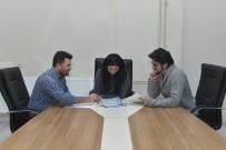 UMUTSUZLUK - KMÜ, Karaman'da Boşanmış Kadınların Hayatlarıyla İlgili Araştırma Yaptı