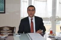 DURUŞMA SALONU - Kocaeli Cumhuriyet Başsavcısı Mehmet Ali Kurt Açıklaması