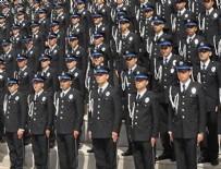 POLİS AKADEMİSİ - Komiser yardımcısı adaylığı için sınav yapılacak