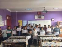 İLÇE MİLLİ EĞİTİM MÜDÜRÜ - Kulu'da Öğrenciler Karnelerini Aldı