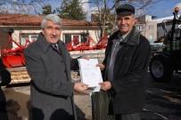 İL GENEL MECLİSİ - Kütahya'da 21 Köye Kar Küreme Aparatı