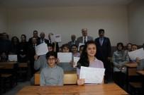 İSMAIL ÇORUMLUOĞLU - Manisa'da Karne Heyecanı