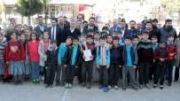 KÜTÜPHANE - Mersin GİAD Öğrencileri Sinemaya Götürdü
