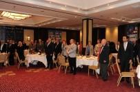 GİRİŞİMCİLİK - Mersin Rotary Meslek Ödülleri Sahiplerini Buldu