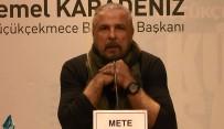 METE YARAR - Mete Yarar'dan Reina Saldırganı İle İlgili Çarpıcı Yorum