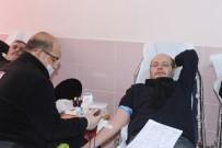 KıZıLAY - Muş'ta Kan Bağışı Kampanyası