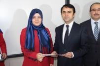 Nevşehir'de 55 Bin 636 Öğrenci Karne Aldı
