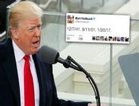 TRUMP - NY Post: Trump ABD'nin ikinci 11 Eylül'ü