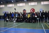 YAKıNCA - Okullar Arası Badminton Müsabakaları Sonuçlandı