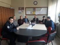EDIP ÇAKıCı - Osmaneli'de 3 Bin 75 Öğrenci Karne Heyecanı Yaşadı
